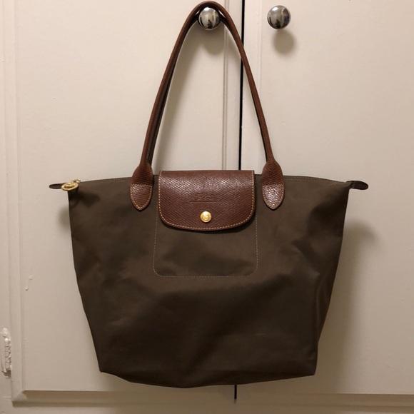 b846c2d5b816 Longchamp Handbags - Longchamp Le Pliage Tote Bag
